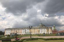 克里姆林宫-总统府