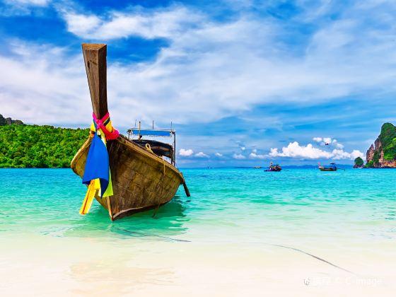 Andaman Sea Kayaks