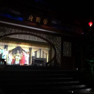 宁波方特东方神画旅游景点攻略图