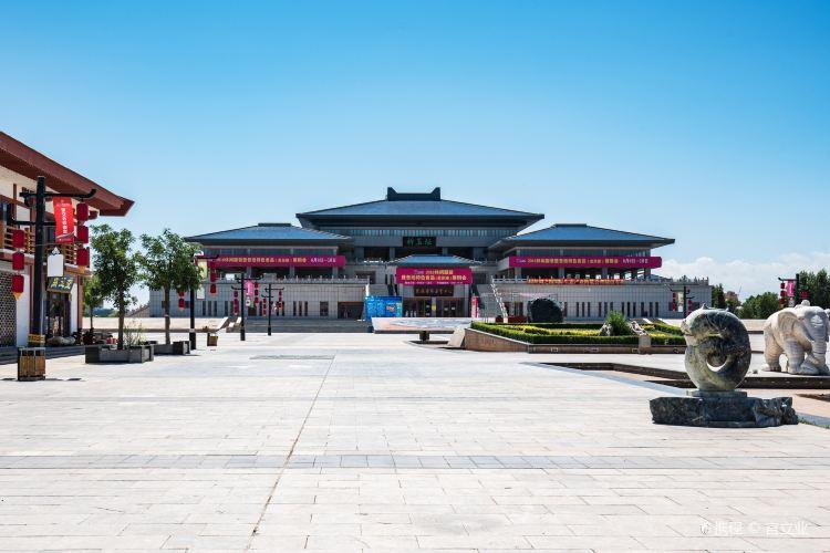 Yushuiyuan2