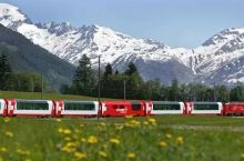 火车畅游瓦莱州-马特宏峰地区全攻略
