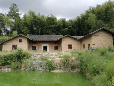 Caihesen、Caichang Former Residence