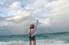 第一次独自去菲律宾的长滩岛,蓝天白云,甚是愉悦。