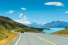 自驾『新西兰 · 南岛』   邂逅南岛,中土世界,不期才是最美的相遇