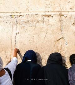 [耶路撒冷游记图片] 历史与信仰,秘境与圣地——以色列不一样的九天探秘