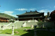 参拜普寿寺