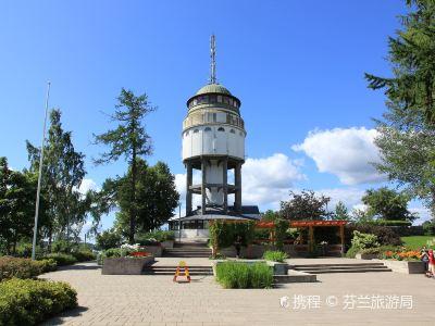 Naisvuori Observation Tower