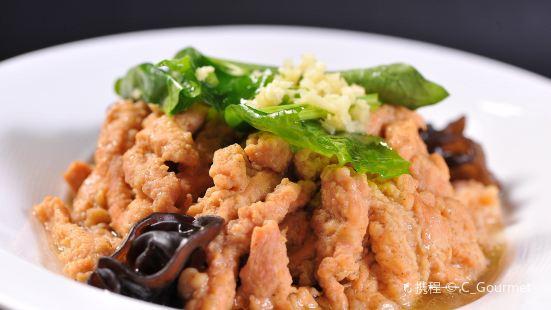 香村老漢木桶魚(開發區分店)