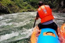 带你去见识藏在东江湖深处的中国生态旅游第一漂