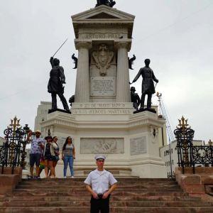 索托马约尔大广场旅游景点攻略图