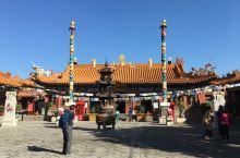 内蒙古的藏传佛教之一窥