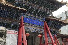 天水市文化馆(原隍庙纪信祠)