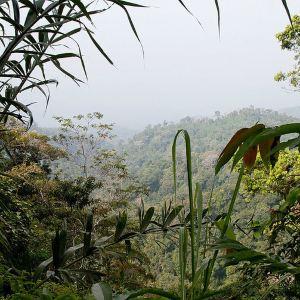 康卡沾国家公园旅游景点攻略图