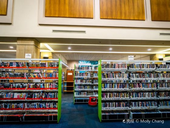 Burnaby Library