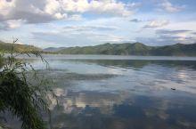 泸沽湖随手拍