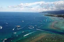 #瓜分10000元#航拍长滩岛,那无与伦比的美