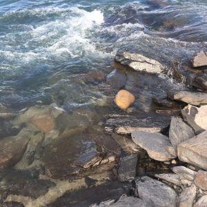 尼洋河旅游景点攻略图