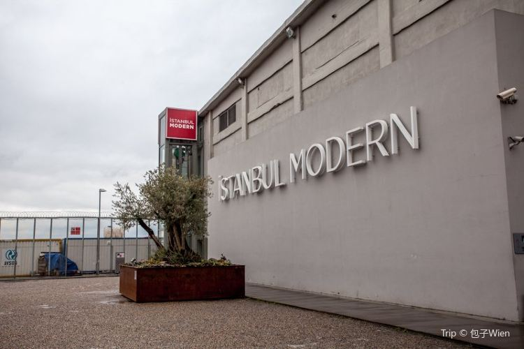 Istanbul Museum of Modern Art2