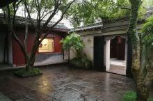 宁波的5A级藏书楼:天一阁博物馆