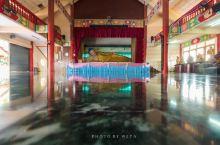 【面の旅行】原来沙巴也有个普陀寺