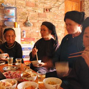 三都游记图文-古老民族的东方情人节--水族卯节