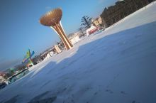 亚布力滑雪旅游度假区单板滑雪两日