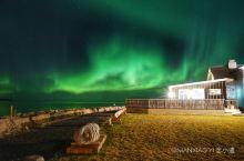 冰岛行之圆梦极光!