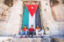 西亚古城 约旦安曼