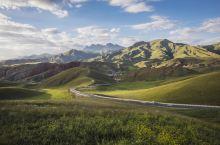 东方小瑞士,祁连山的最美夏天