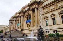 纽约大都会博物馆-全世界最好的博物馆