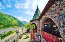 特色住宿:阿塞拜疆古堡酒店