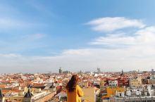最in马德里—最美的网红旅拍打卡地dear hotel