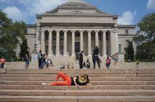 访问纽约哥伦比亚大学