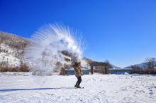 阿尔山旅行,看最美冬季雪景