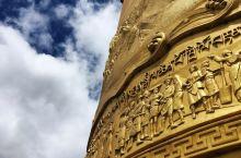 香格里拉独克宗古城——被时光湮没的古村落