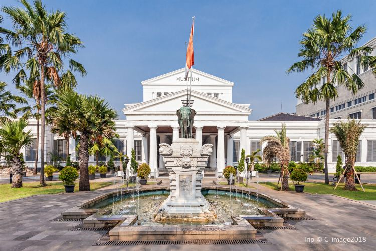 National Museum of Indonesia4