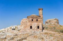 拜占庭遗迹 阿亚索鲁克城堡