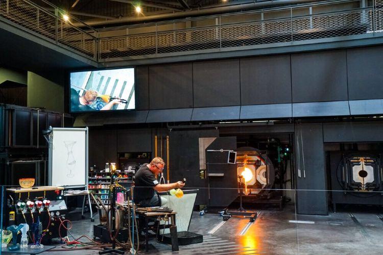 Corning Museum of Glass2