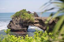 巴厘岛必打卡景点之——海神庙