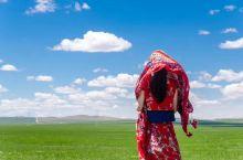 梦中的草原,锡林郭勒