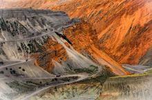 新疆:安集海大峡谷掠影