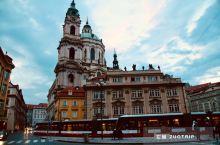 如果你是个文艺青年,那一定要去一次布拉格。