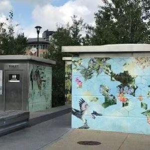 卡尔加里堡历史公园旅游景点攻略图