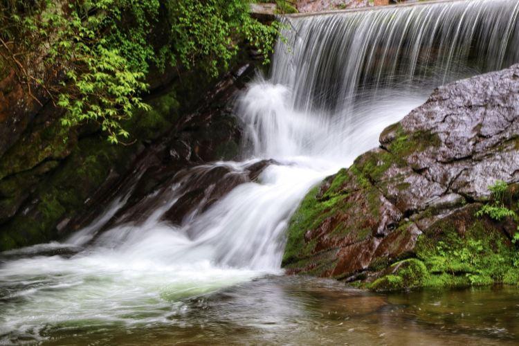 Liupanshan National Forest Park4