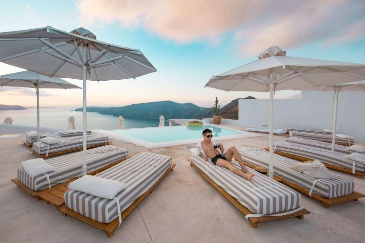 Rocabella Santorini Resort Spa and Pool2