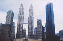 #元旦去哪玩#带你去看吉隆坡双子塔和雪兰莪