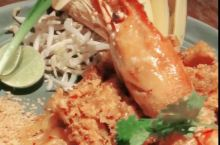 #冬日幸福感美食# 苏梅岛上高颜值餐馆,这里有你没吃过的泰菜