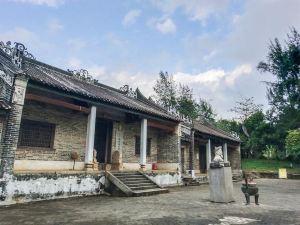 Qinzhou,Recommendations