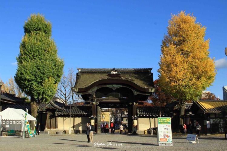 Higashi Hongan-ji4