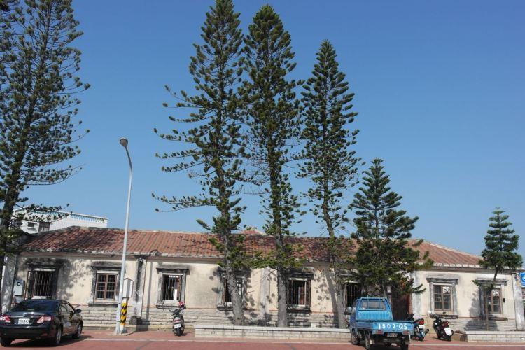 Shuitou Historical Houses4